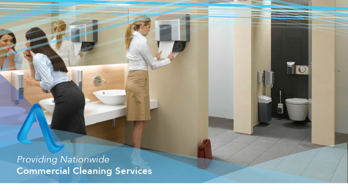 washroom cleaning | ace hygiene facility services